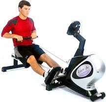 varsity rower