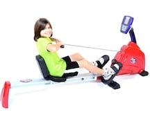 elementary kids rower