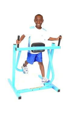 Kids Fitness Equipment for the Home Moonwalker