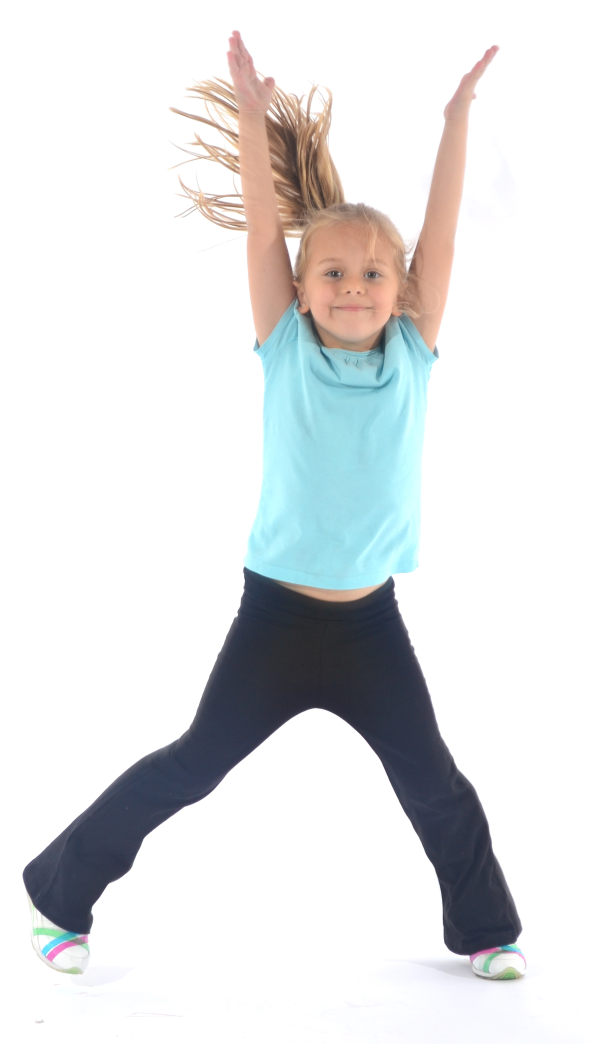 active play, jumping, jumping jacks