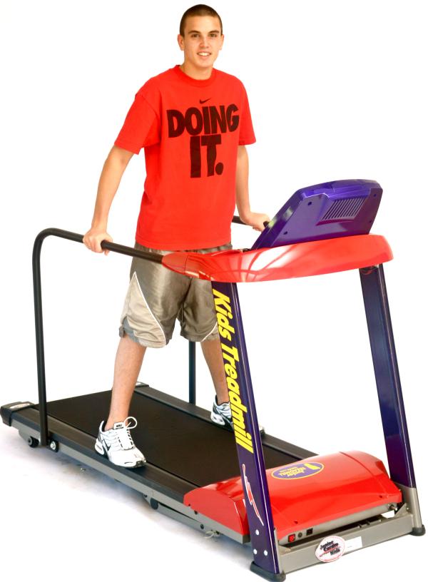 kids treadmills