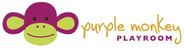 kidsfit purple monkey playroom