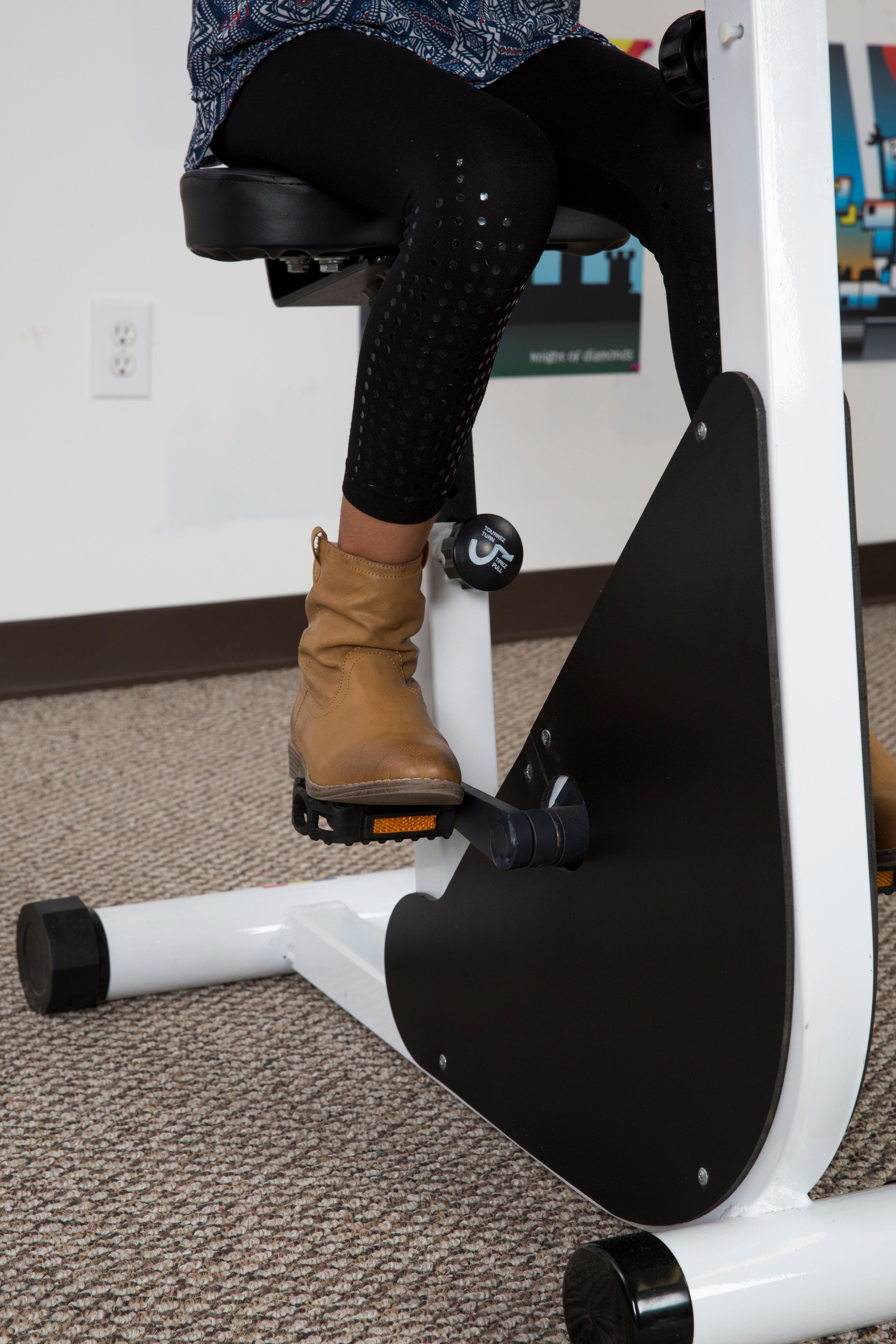 Pedals Under Desk Hostgarcia