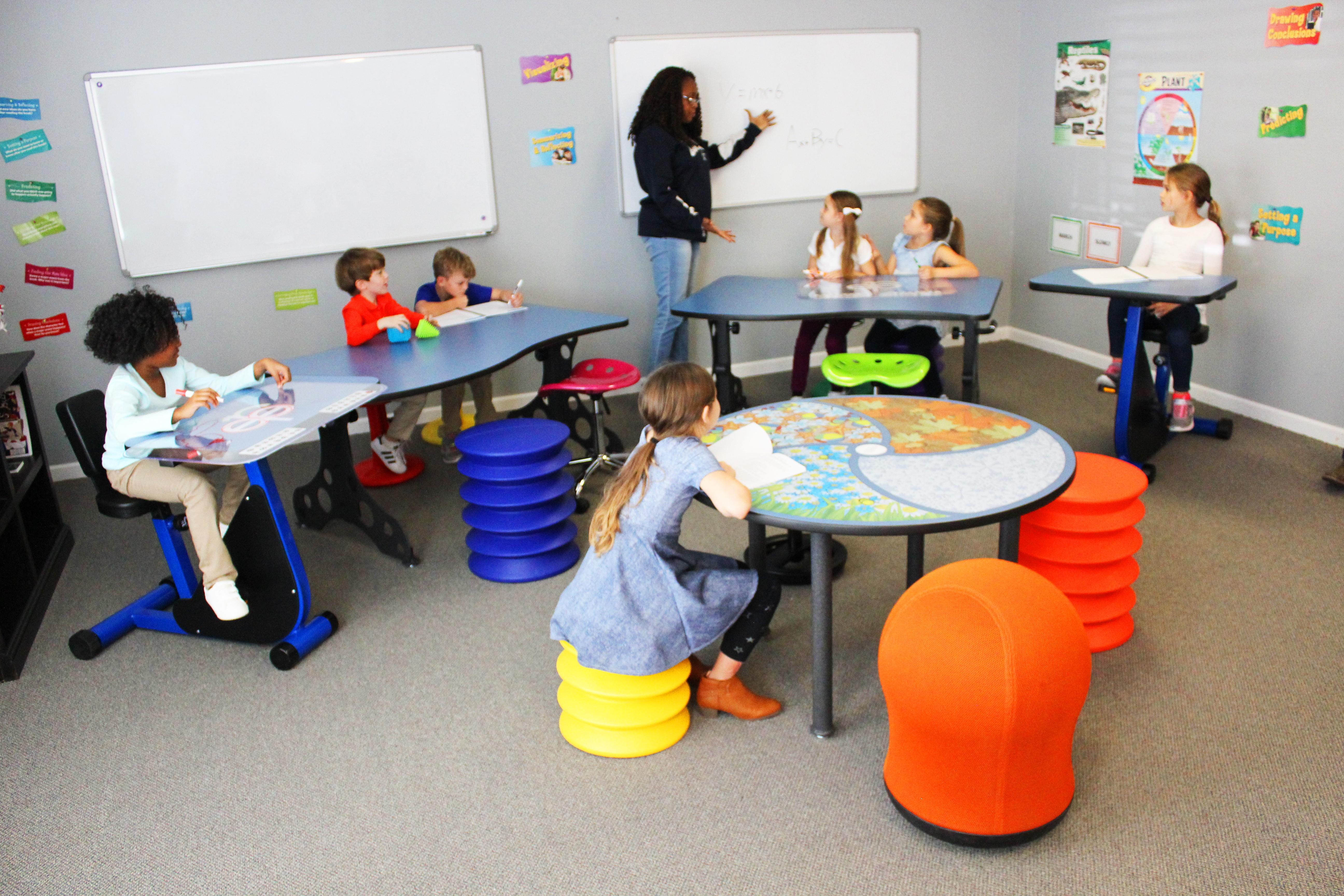 flex classroom-1